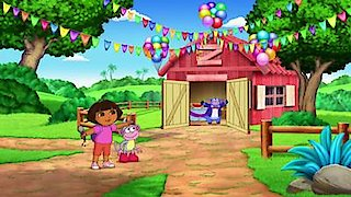 Watch Dora the Explorer Season 7 Episode 16 - Dora Rocks