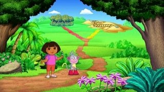 Watch Dora the Explorer Season 7 Episode 14 - ¡Vamos a