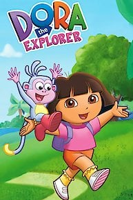 Watch Dora the Explorer Online - Full Episodes - All Seasons - Yidio
