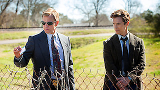 True Detective Season 1 Episode 1