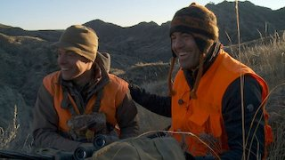 meateater season 1 where to watch