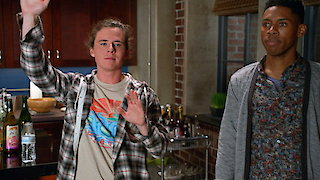 Watch The Middle Season 9 Episode 8 - Eyes Wide Open Online
