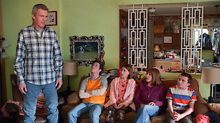 Watch The Middle Season 9 Episode 17 - Hecks vs. Glossners:... Online