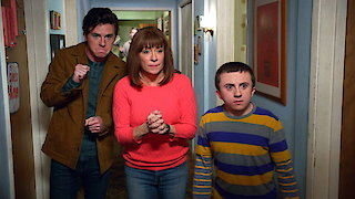 Watch The Middle Season 9 Episode 19 - Bat Out of Heck Online
