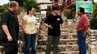 Watch Ghost Hunters International Season 3 Episode 10 - Sacrificed Mayan Spi... Online