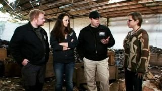 Watch Ghost Hunters International Season 3 Episode 12 - Frankenstein's Castl... Online