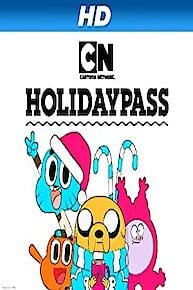 Cartoon Network: HOLIDAYPASS