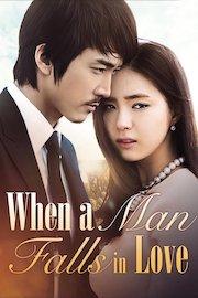 When a Man Loves