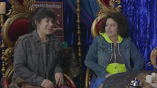 Watch Broad City Season 4 Episode 1 - Sliding Doors Online