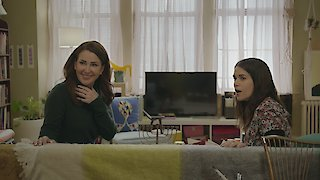 Watch Broad City Season 4 Episode 5 - Abbi's Mom Online