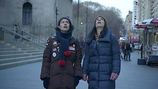Watch Broad City Season 4 Episode 6 - Witches Online