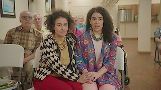 Watch Broad City Season 4 Episode 7 - Florida Online