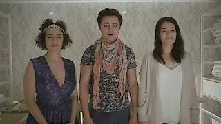 Watch Broad City Season 4 Episode 8 - House-Sitting Online