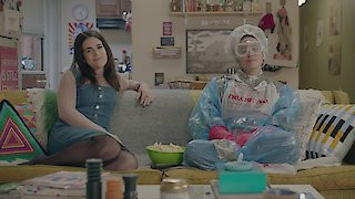 Watch Broad City Season 4 Episode 9 - Bedbugs Online