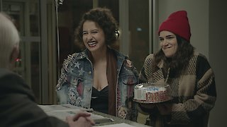 Watch Broad City Season 4 Episode 10 - Friendiversary Online