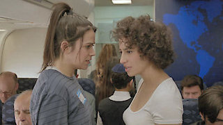 Watch Broad City Season 3 Episode 10 - Jews on a Plane Online