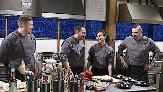 Chopped Season 37 Episode 22
