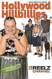 Hollywood Hillbillies