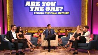 Watch Are You The One? Season 5 Episode 11 - Are You The One Reun...Online