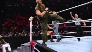 WWE TLC: Tables, Ladders & Chairs 2013 Season 1 Episode 7