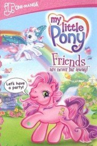 My Little Pony: Friends are Never Far Away