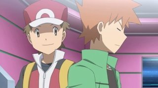 Pokemon Origins Season 1 Episode 4