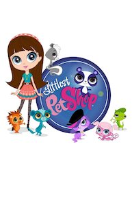 Littlest Pet Shop: Wolfified