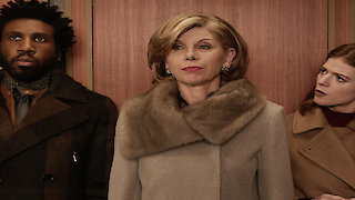 Watch The Good Fight Season 1 Episode 8 - Reddick v Boseman Online