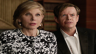 Watch The Good Fight Season 1 Episode 9 - Self Condemned Online