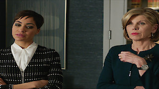 Watch The Good Fight Season 1 Episode 5 - Stoppable: Requiem f... Online
