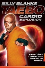 Billy Blanks Tae Bo Cardio Explosion