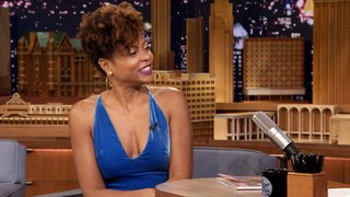 Watch The Tonight Show Starring Jimmy Fallon Season 5 Episode 10 - Taraji P. Henson De... Online