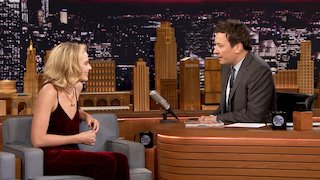 Watch The Tonight Show Starring Jimmy Fallon Season 5 Episode 13 - Margot Robbie Steph... Online