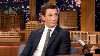 Watch The Tonight Show Starring Jimmy Fallon Season 5 Episode 14 - Miles Teller P!nk ... Online