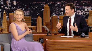 Watch The Tonight Show Starring Jimmy Fallon Season 5 Episode 15 - Blake Lively Gabrie... Online