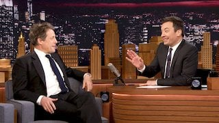 Watch The Tonight Show Starring Jimmy Fallon Season 6 Episode 2 - Hugh Grant Desus & ... Online