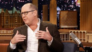 Watch The Tonight Show Starring Jimmy Fallon Season 6 Episode 5 - James Spader Camila... Online