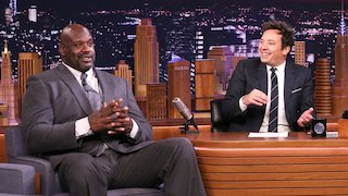 The Tonight Show Starring Jimmy Fallon Season 7 Episode 58
