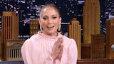 Watch The Tonight Show Starring Jimmy Fallon - This Is Us Fan Jennifer Lopez Thinks Milo Ventimiglia Is a Total
