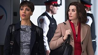 Watch The Good Wife Season 7 Episode 19 - Landing Online