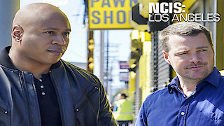 Watch NCIS: Los Angeles Season 8 Episode 20 - Battle Scars Online