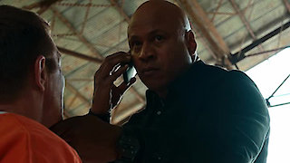 Watch NCIS: Los Angeles Season 8 Episode 22 - Uncaged Online