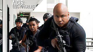 Watch NCIS: Los Angeles Season 9 Episode 7 - The Silo Online
