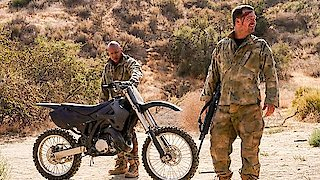 NCIS: Los Angeles Season 10 Episode 1