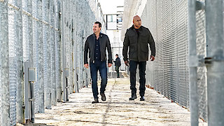 NCIS: Los Angeles Season 10 Episode 21