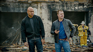 NCIS: Los Angeles Season 11 Episode 20