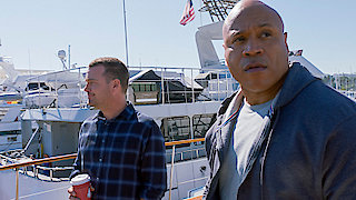 NCIS: Los Angeles Season 12 Episode 6