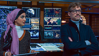 NCIS: Los Angeles Season 12 Episode 7