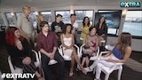 Watch Extra - 'Legends of Tomorrow Cast Dishes on Season 4 at Comic-Con 2018 Online