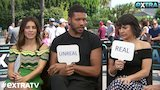 Watch Extra - Can the Cast of 'UnREAL Beat Our Reality Show Quiz? Online
